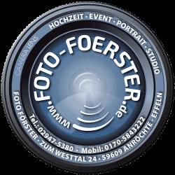 Fotografie-Webdesign Förster